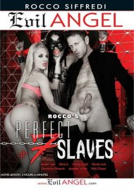 Stream Rocco's Perfect Slaves #7 HD Porn Video from Evil Angel!