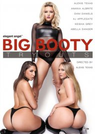 Big Booty Tryouts Porn Video