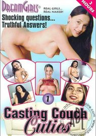 Dream Girls: Casting Couch Cuties 1 Porn Movie