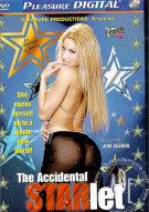 Accidental Starlet, The Porn Movie