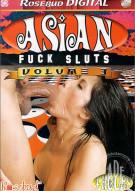 Asian Fuck Sluts 3 Porn Video