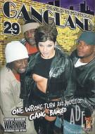 Gangland 29 Porn Movie