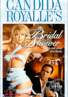 Candida Royalles The Bridal Shower Porn Movie