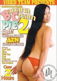 Banana Cream Pie 2 Porn Video