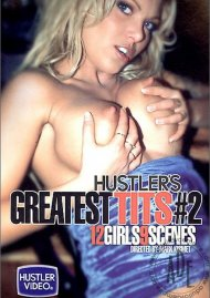 Hustlers Greatest Tits #2 Porn Video
