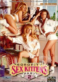 Sorority Sex Kittens 2 Porn Movie