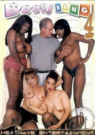 Booty Bang #4 Porn Movie