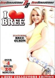 I Love Bree Porn Video