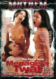 Menage A Twat Porn Movie