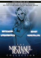 Michael Raven Collection, The Porn Movie