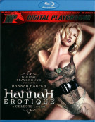 Hannah Erotique Blu-ray