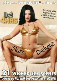 Sluts Deluxe Porn Movie
