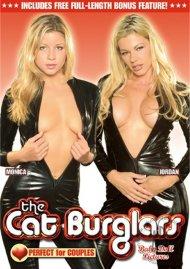 Cat Burglars, The Porn Video