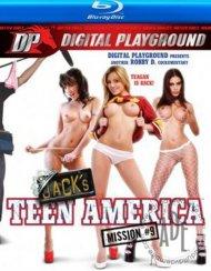 Teen America: Mission #9 Porn Movie