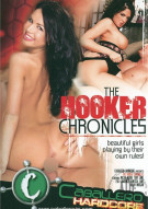 Hooker Chronicles, The Porn Video