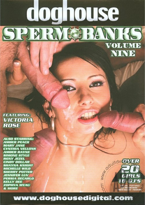 sperm banks vol porn movies.