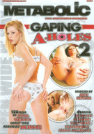 Metabolic- Gaping A-Holes 2 Porn Video