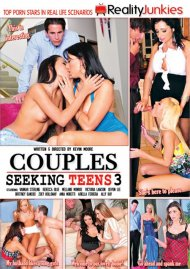 Couples Seeking Teens 3 Porn Movie