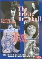 Erotic Dr. Jekyll, The Porn Video