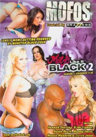 MOFOS: MILFs Like It Black #2 Porn Movie