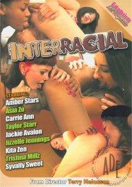 Lesbian Ass Worship: Interracial Porn Movie