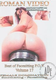 Best of Facesitting P.O.V. Vol. 17 Porn Video