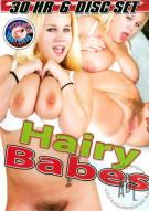Hairy Babes Porn Movie