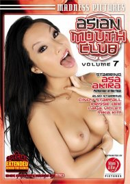 Asian Mouth Club 7 Porn Movie
