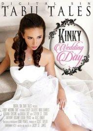 Kinky Wedding Day Porn Video