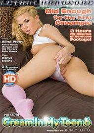 Cream In My Teen #6 Porn Movie