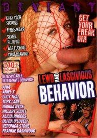 Lewd And Lascivious Behavior Porn Video