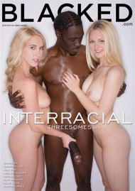 Interracial Threesomes Vol. 2 Porn Movie