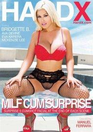 MILF Cum Surprise Porn Video