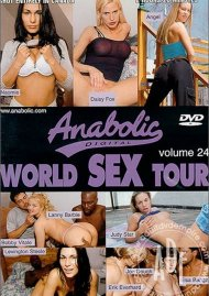 World Sex Tour 24 Porn Movie