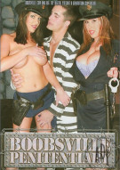Boobsville Penitentiary Porn Movie