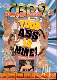 Cumback Pussy 9: Your Ass is Mine Porn Video