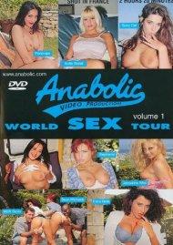 World Sex Tour 1 Porn Video