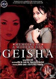 Memoirs of a Modern Day Geisha Porn Movie