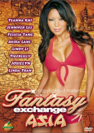 Fantasy Exchange Asia Porn Movie