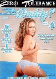 Whos Your Daddy? 4 Porn Movie