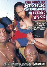Best of Black Cheerleader Gang Bang Porn Movie