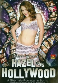 Buddy Woods Hazel Does Hollywood Porn Movie