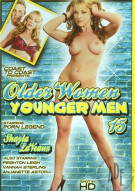 Older Women, Younger Men 15 Porn Movie