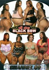 All Star Black BBW Porn Movie