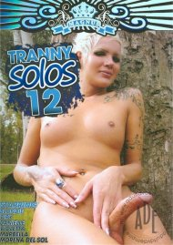Tranny Solos 12 Porn Video