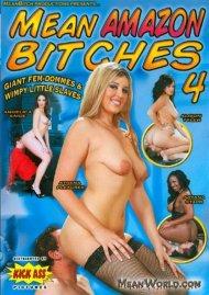 Mean Amazon Bitches 4 Porn Video