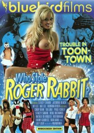 Who Stole Roger Rabbit? Porn Video