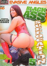 Black Ass Suffocation 5 Porn Movie