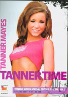 Tanner Mayes - Tanner Time Porn Movie