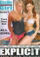 KissMe Girl Explicit Series 1 Porn Video